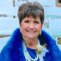Nancy Willey Templain