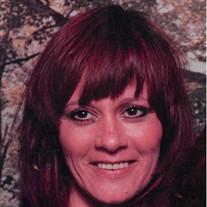 Cindy Kay Thomas