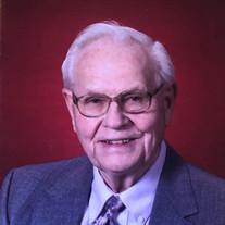 Ronald D Johnson
