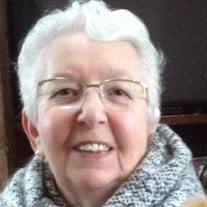 Dorothy T. Millard