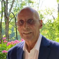 Robert Amelio Mativi
