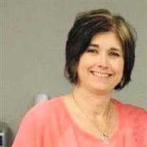 Melissa Annette Chapman