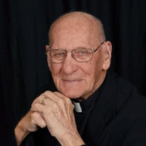 Father George Curt