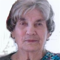Gertrude Muddiman
