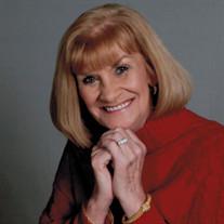 Lynda Marie Tacker of Henderson