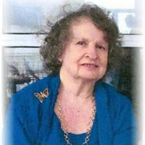Judith Arelia Gore