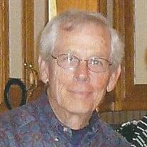 """William L . """"Dub"""" Clay"""
