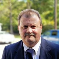 Roger Allen Smith of Bett, MS formerly of Reagan, TN