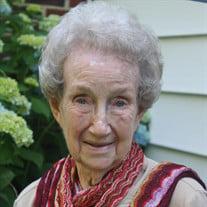 Mrs. Viola Crumpton Duncan