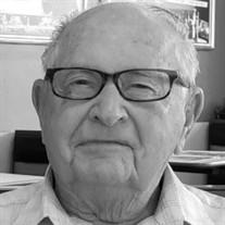 Mr. William E. Weaver Sr.