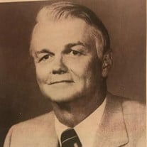 William S. Blalock