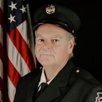 David Lee Leffelman