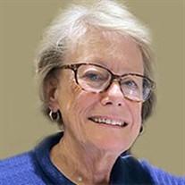 Diane Louise Hedlund