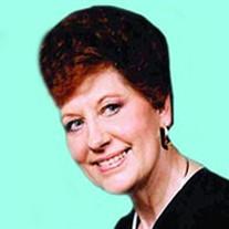 Marjorie Ann Hendrickson