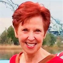 Patricia Ann Mitchell