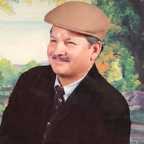 Mr. Ernest Corkill