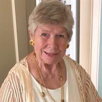 Barbara McKay Sapuppo