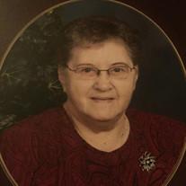 Gladys I. Zehner
