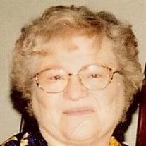 Mary Elizabeth Hill