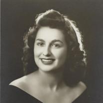 Marie R. Mascagni