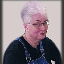 Carolynn Dunham Edenfield