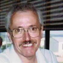 John W. Miles