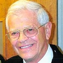 Virgil Gene Smith