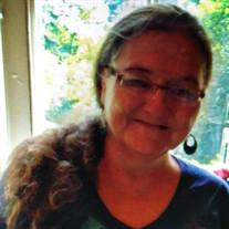 Pamela Frances Radcliff