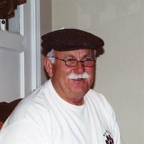 David Joe Rowan