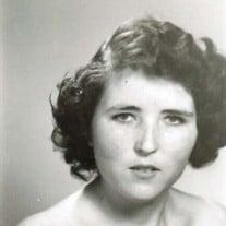 Dorothy Gaynell Doss Parker