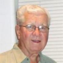 Gerard Raymond Wilkinson