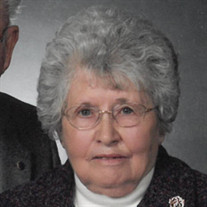 Norma J. Berg