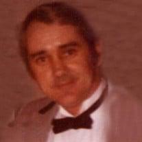 Richard Wallace Blaylock