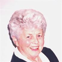 Mrs. Joyce Kathryn Hankins