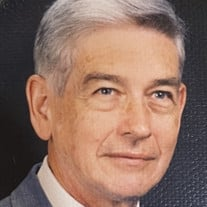 David Edgar Tribble, MD