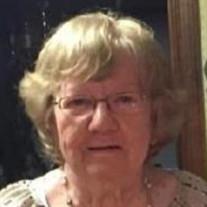 Doris Jane Conaway