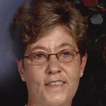 Theresa B. Berger