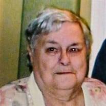 Mrs. Patricia McCaskey