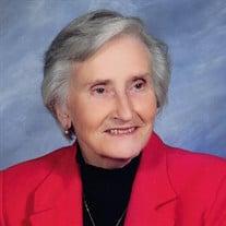 Mrs. Jean Byrd Fowler