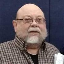 Reynold James Fandrick