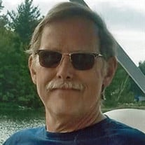 Ronald Elmer Rohrbeck