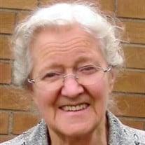 Miriam Martha Nafziger