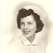 Jane A Ferguson