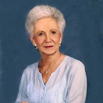 June Camp Palmer