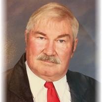 Michael D Hill Sr.