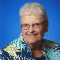 Agnes Marie Biersner