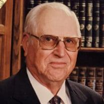 LaVerne F. Reil