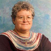Joanne Legere