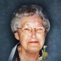 Maxine C. Behrends