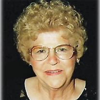 Bernice Menard Collins
